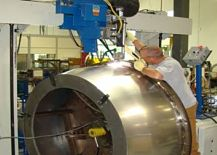 Our Barnes Aerospace Ogden Division Is An Industry Leader In Complex Fabrications Specializing Concurrent Engineering Development And New Product